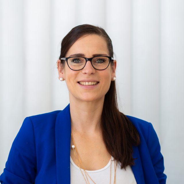 Christina Rauch