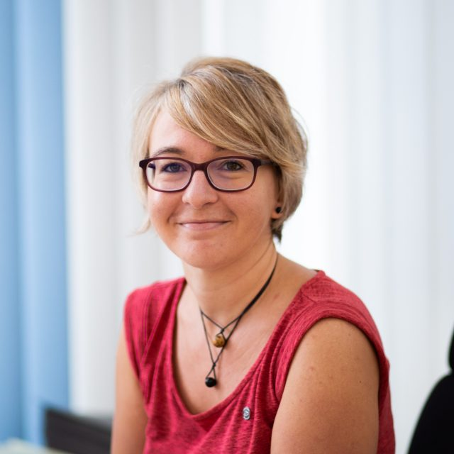Barbara Maier