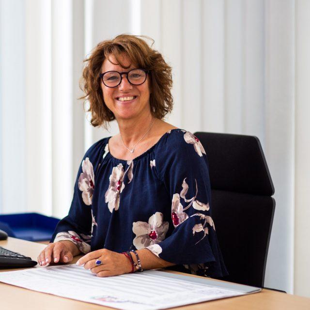Christine Stögbauer